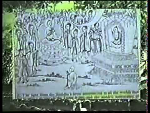 The Buddha Code (African Presence In Ancient Asia) PT 9