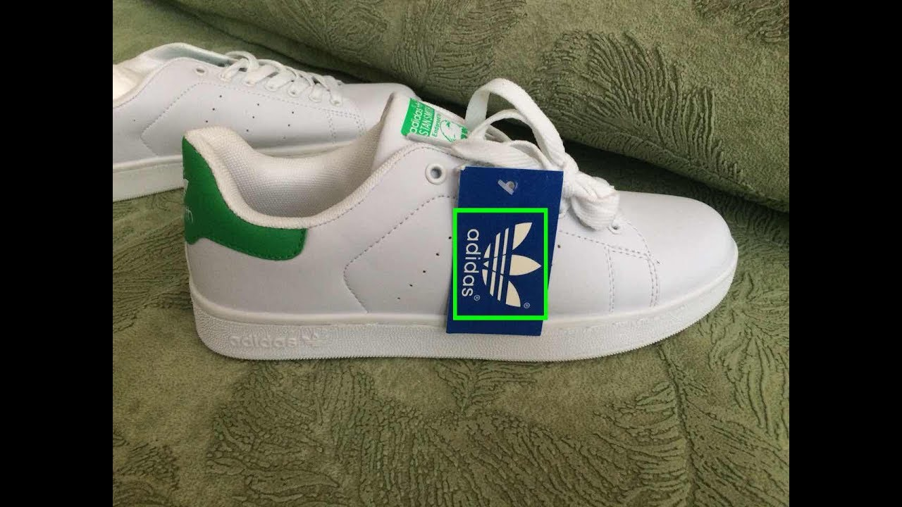 0a1cbf1c954 Adidas Stan Smith Fake