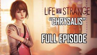 Прохождение Life is Strange - 1 эпизод (Хризалида)+видео