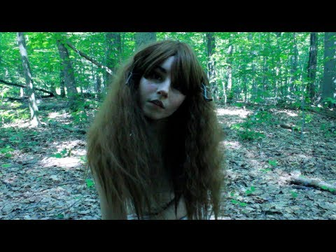 ASMR ♡ Forest Girl (new friendship, tapping, soft spoken, personal attention)