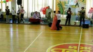 Быстрый фокстрот конкурс 20 мая 2012.MOV