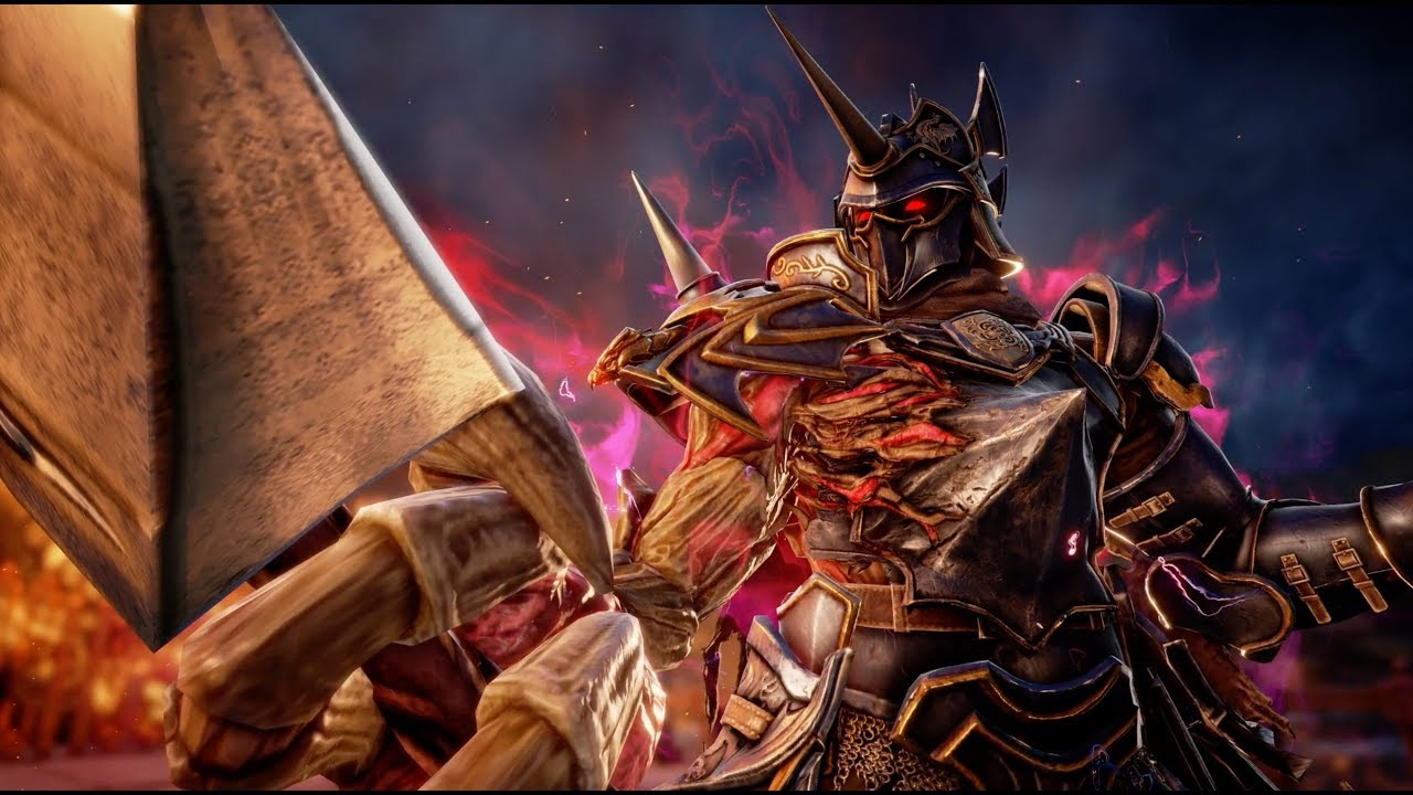 How SOULCALIBUR VI Became the Best Fighting Game in the