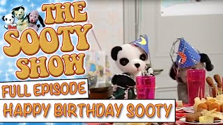 Happy Birthday Sooty | The Sooty Show | Full Episode