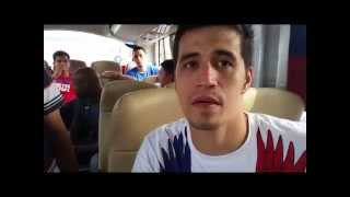 FIBA Asia Interview: Marc Pingris on win against Iran