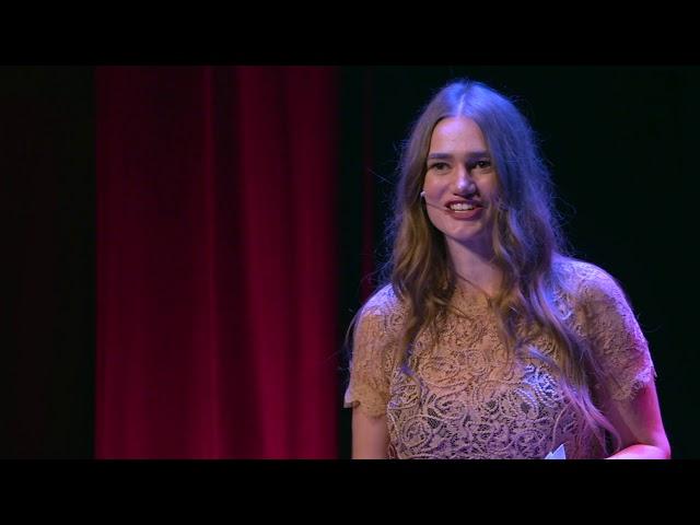 Kako uspješno gubiti vrijeme | Tea Matanović | TEDxZagrebWomen