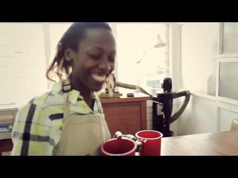 Westrock Coffee: Cupper Profile - Regine in Rwanda