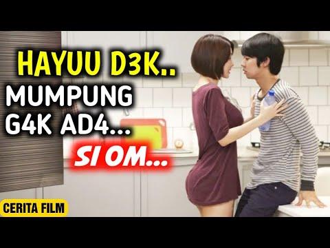 GURU LES YG K3TAGIH4N NG4NU SAMA MURIDNYA | ALUR CERITA FILM LOVE LESSON