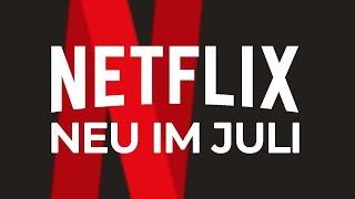 Netflix – Neu im Juli 2019: Alle Serien und Filme bekannt!