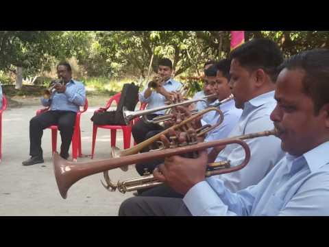 Astik Brass Band Pathak Worli Goan (gunvant Koli -9820467535)  Shahyad Meri Shadi Ka Khayala Song