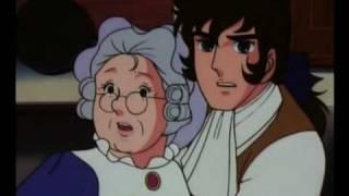 Lady Oscar ITA - episodio 13 (prima parte)