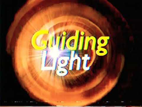 Guiding Light (1982) - Closing Recreation
