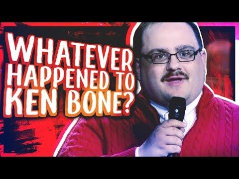 Whatever Happened To Ken Bone?