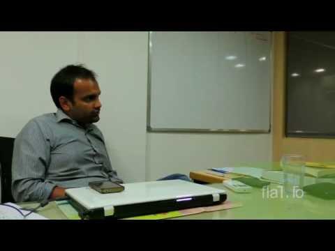 Aakrit Vaish talks about Starting Up