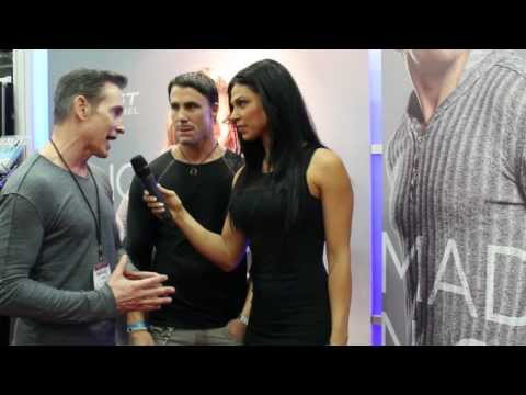 Arnold Sports Festival 2014: Interview with Greg Plitt & Michael Veni