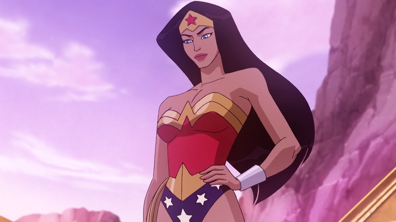 Wonder Woman Commemorative Edition Trailer Dc Original Movie