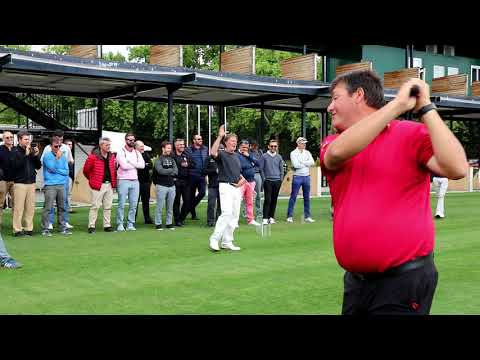 Enseñanzas Bill Owens   VIII Congreso PGA