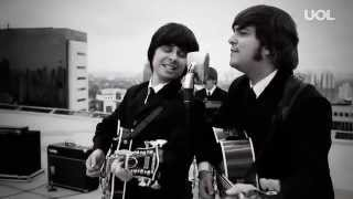Watch Beatles A Taste Of Honey video