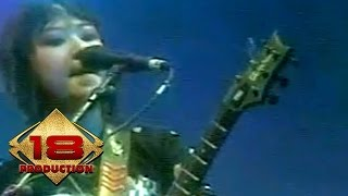 Garasi - Ketika  (Live Konser Serang 28 Oktober 2006)