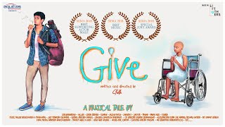 GIVE - A MUSICAL TALE :)