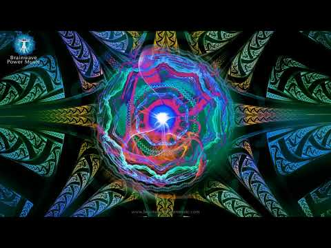 The Mirror Dimension - Lucid Dreaming Music - How to Travel to Another Dimenson