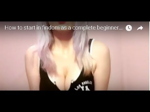 How To Start In Findom As A Complete Beginner Goddess Or Paypig