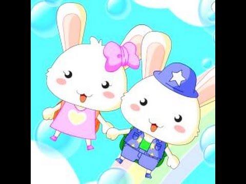 Кролики и пузыри 2   игры на двоих   Stoboy. Ru  
