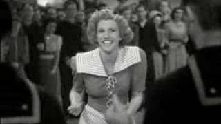 Watch Andrews Sisters Gimme Some Skin My Friend video