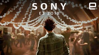 Sony Playstation at E3 2018: Everything You Need to Know