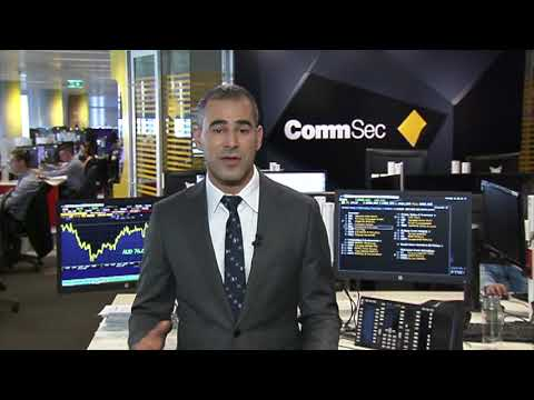 Market Close 9 Nov 17: ASX 200 remains above 6,000 for a third straight day
