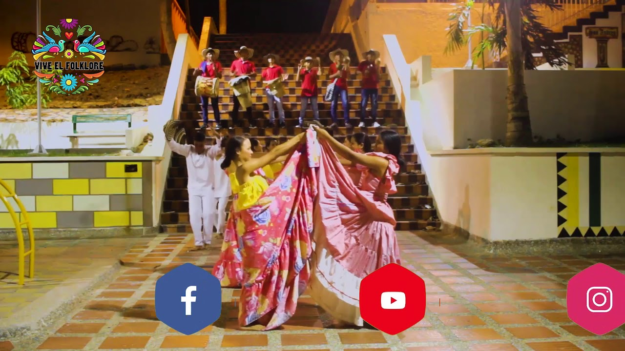 Folclor Colombiano