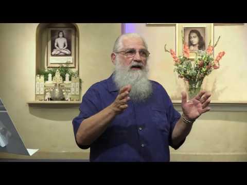 Ramakrishna - Saints Who Walked with God - Class 3