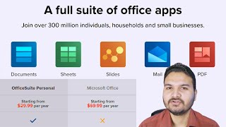 OfficeSuite Review - Documents, Sheets, Slides, PDF | Office Software By Mobisystems [SANEETS] screenshot 5