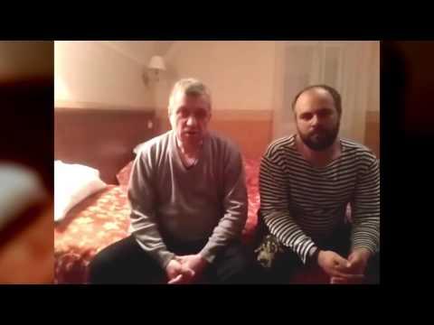 Добровольцы проходят санаторно-курортное лечение в Санатории имени И.М. Сеченова Минздрава России