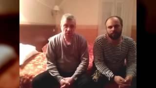 Добровольцы проходят санаторно-курортное лечение в Санатории имени И.М. Сеченова Минздрава России(, 2017-01-13T11:33:37.000Z)