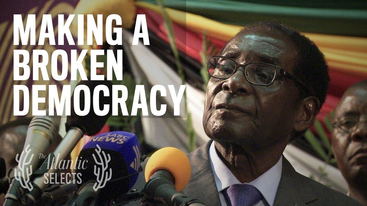Zimbabwe: How to Make and Break a Democracy
