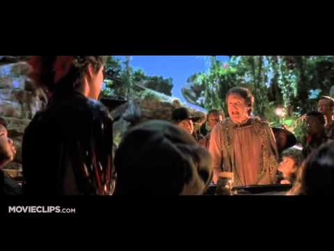 Hook   Insults at Dinner 1991 HD