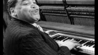 "Fats Waller Plays ""Handful of Keys."""