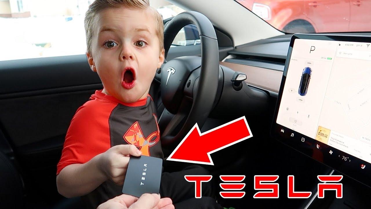 giving-my-5-year-old-kid-my-tesla-model-3