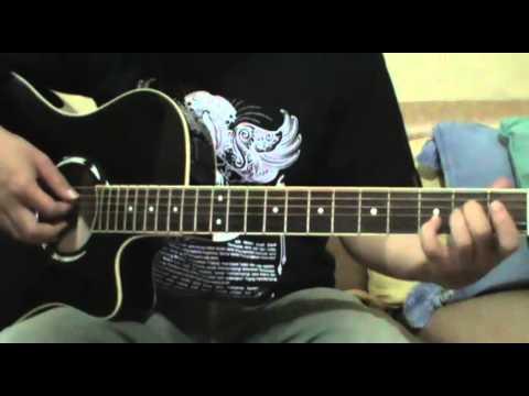 Tutorial: BigBang - Bae Bae (Guitar Fingerstyle) Free Tabs