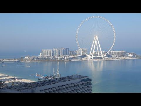 Dubai Marina دبي ، مارينا
