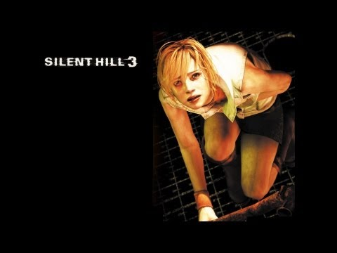 You're not here - Silent Hill 3 (Instrumental Cover)