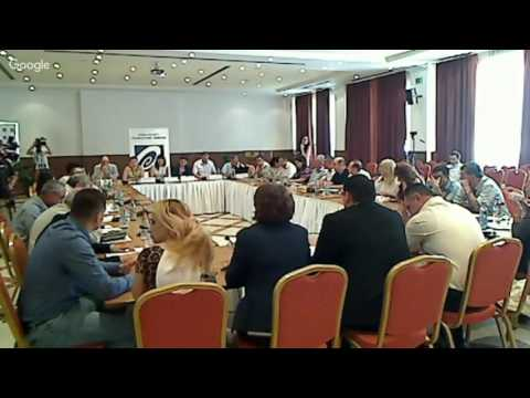 The Role of Civil Society in Armenia's Criminal Justice System