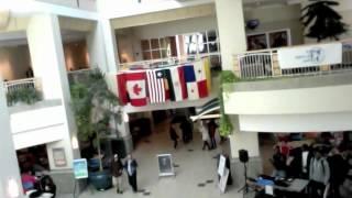 KSA in the HUB