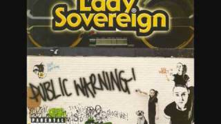 Lady Sovereign - Those Were The Days - Public Warning