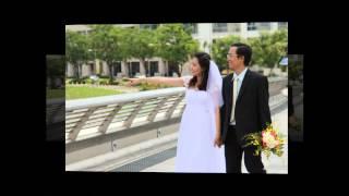 Slide ảnh cưới - Mr. Hải & Ms. Tú