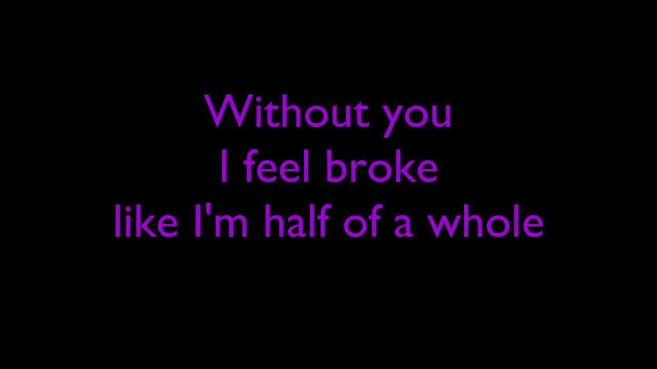We The Kings-Sad Song Lyrics - YouTube Sad Song