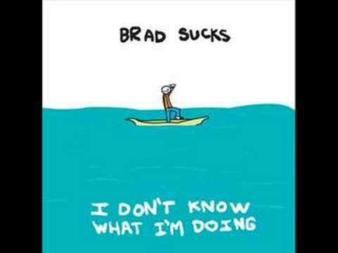 Клип Brad Sucks - Borderline