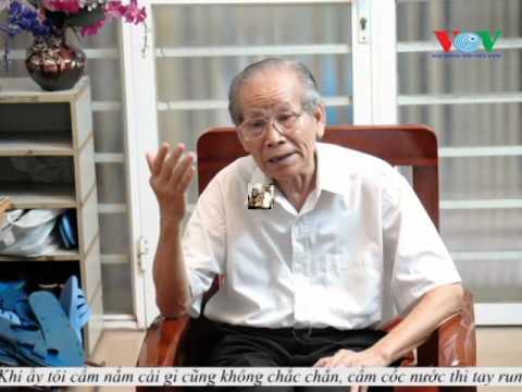 Chữa trị bệnh Parkinson qua kinh nghiệm của bác sỹ về hưu | Điều trị bệnh parkinson