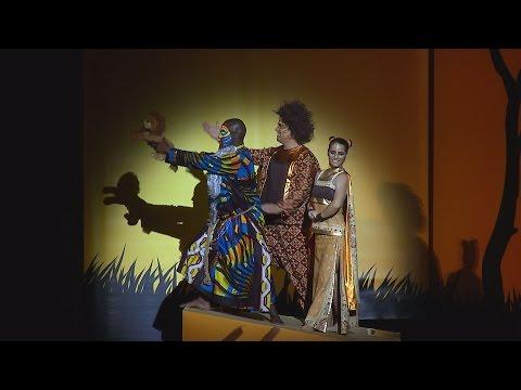 Ginástica: Gala GCP Hakuna Matata 2016