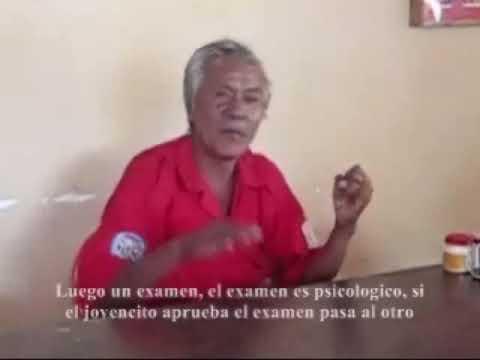 BOMBEROS ILLIMO 2DA PARTE (AMERICAN INSTITUTE)